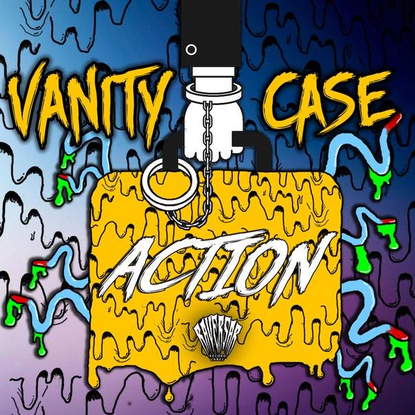 Vanity Case - Action
