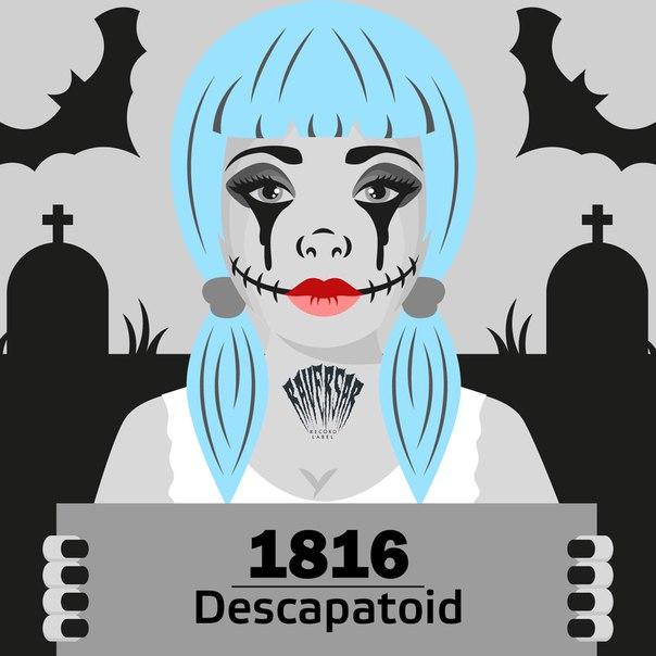 Descapatoid - 1816