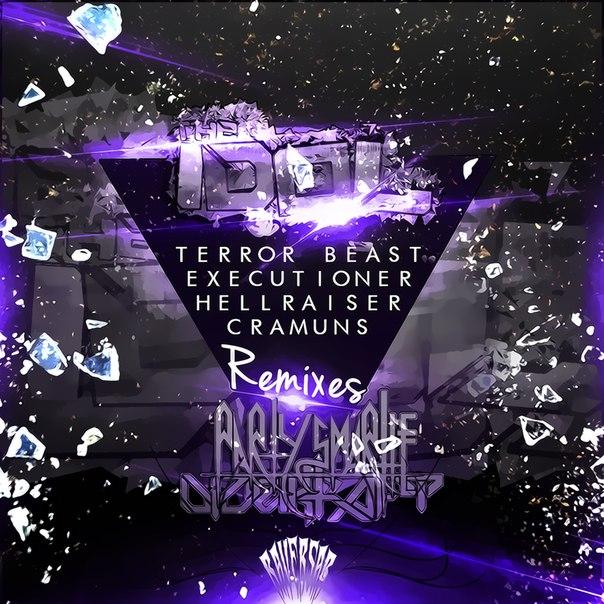 Dizelkraft, Partysmartie - The Idol (Remixes)